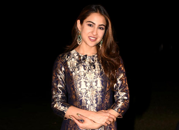 "Sara Ali Khan on Kedarnath's BO performance ""I don't understand box office too much but it matters to me"""