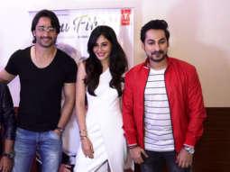 Sau Fikr Music Album Launch Featuring Pooja Chopra and Shaheer Sheikh T-Series