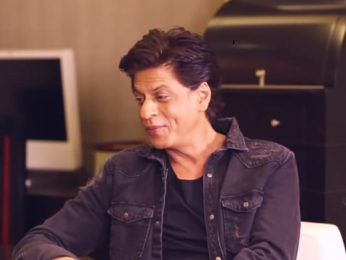 Shah Rukh Khan REVEALS why Buaa Singh says Sperm Chotte Pad Gaye Tumhare' to his father