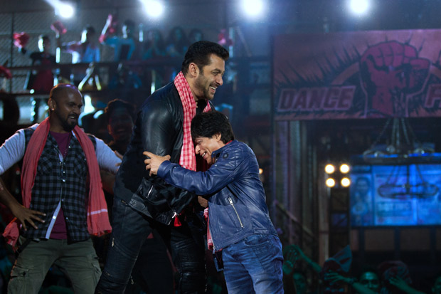 Shah Rukh Khan and Salman Khan to once again groove together after 11 years since Om Shanti Om