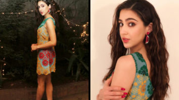 Slay or Nay - Sara Ali Khan