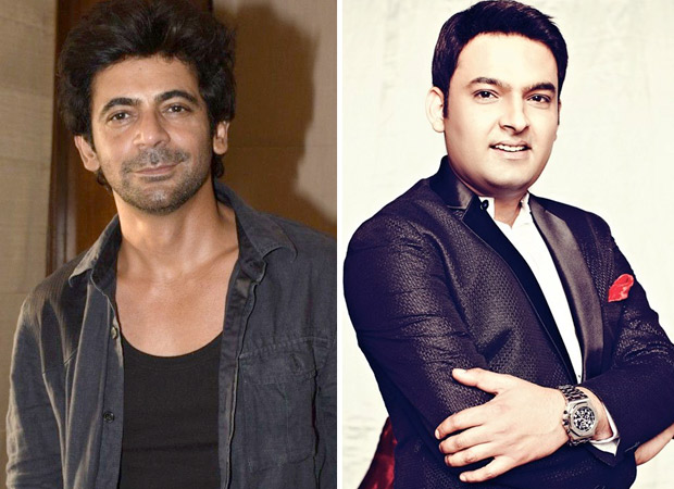Sunil Grover REACTS to Kapil Sharma's marriage and new show