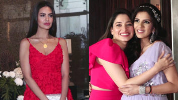Tamannah Bhatia, Esha Gupta & others at Designer Nishka Lulla's Baby Shower