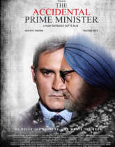 First Look Of The Movie The Accidental Prime Minister
