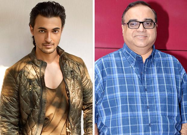 Aayush Sharma to star in Rajkumar Santoshi's next