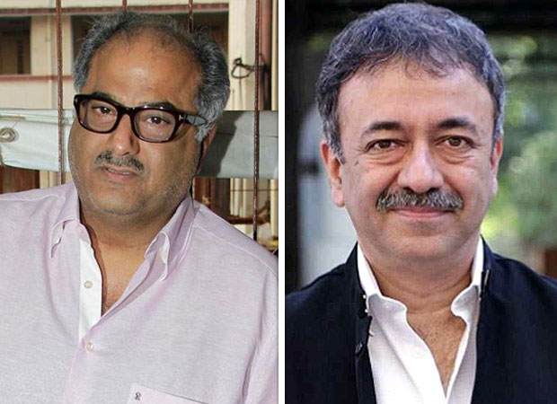 After sexual misconduct claim, Boney Kapoor asserts Rajkumar Hirani is too good man to do anything like this