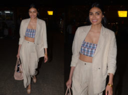 Airport Slay or Nay - Athiya Shetty (Featured)
