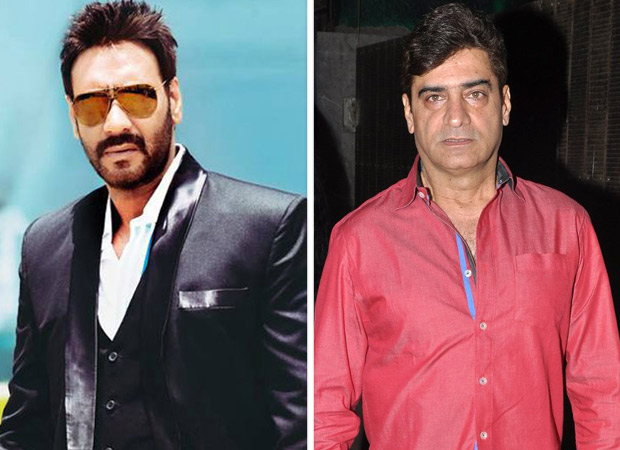 """Ajay Devgn will continue to be a part of the Dhamaal franchise"" – confirms director Indra Kumar"