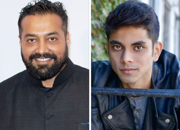 Anurag Kashyap launches Paresh Rawal's son Aditya and Arjun Reddy actress Shalini Pandey in Bollywood with Bamfaad
