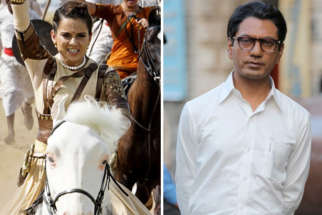 BO update Manikarnika and Thackeray open to 25% & 10% respectively
