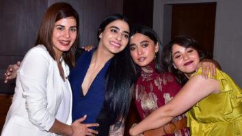 Bani J SLAMS all Myths around HOMOSEXUALITY Kirti Kulhari Sayani Gupta Maanvi Gagroo