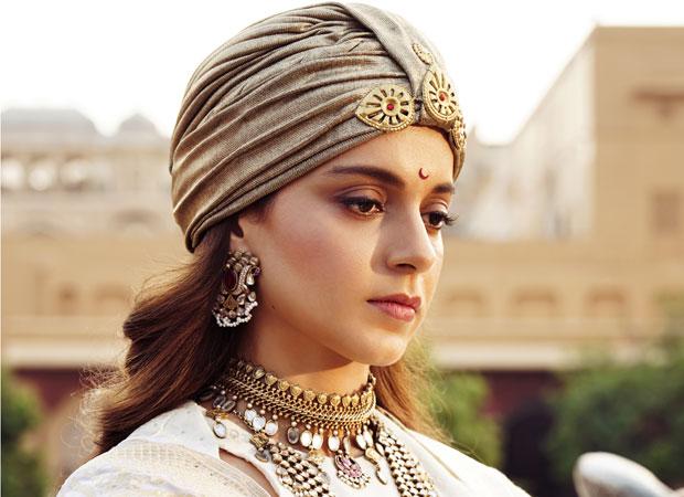 Box Office: Manikarnika - The Queen of Jhansi day 1 in overseas