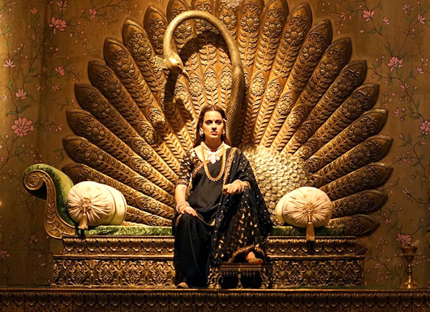 Box Office Manikarnika - The Queen of Jhansi day 6 in overseas