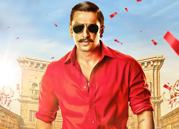 Box Office Simmba Day 14 in overseas