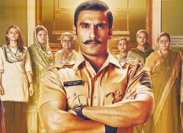 Box Office Simmba has a record Monday of approx. Rs. 21 cr., could well emerge a Blockbuster