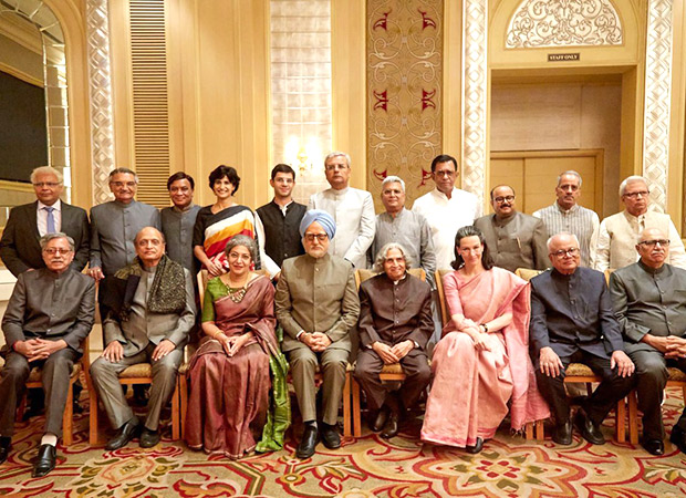 Box Office The Accidental Prime Minister Day 3 in overseas