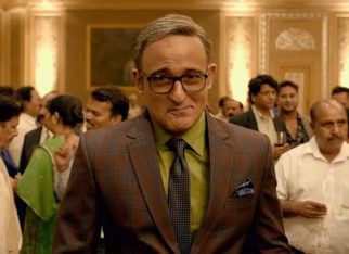 Box Office The Accidental Prime Minister Day 5 in overseas