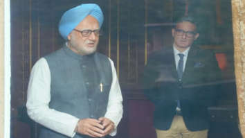 Box Office The Accidental Prime Minister Day 7 in overseas