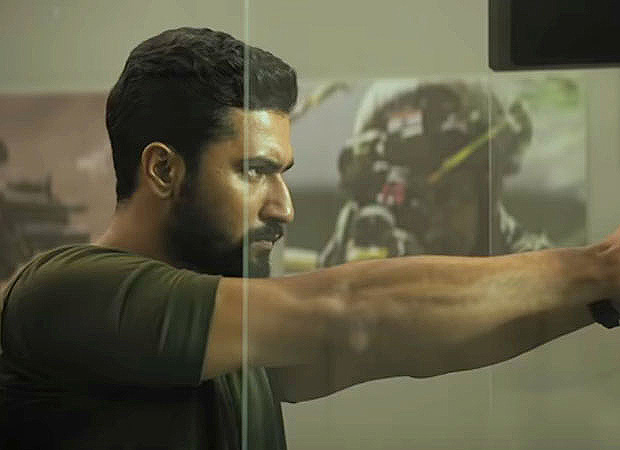 Box Office URI becomes the 11th all-time highest second weekend grosser