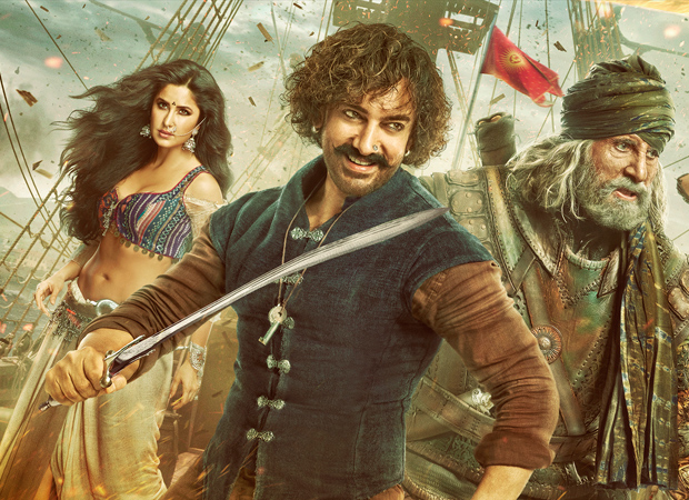 Box Office Understanding the economics of Thugs of Hindostan and the profits for Aamir Khan