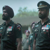 Box Office Uri Day 1 in overseas