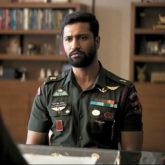 Box Office Uri Day 14 in overseas