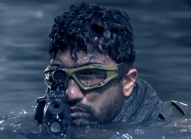 Box Office Uri - The Surgical Strike creates another record, maintains an average of over Rs. 10 crore for 12 successive days