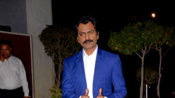 Celebs grace Thackeray promotions event at YB Chavan Auditorium