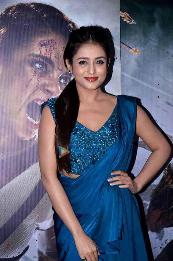 Celebs grace the special screening of 'Manikarnika – The Queen Of Jhansi' at Sunny Super Sound in Juhu