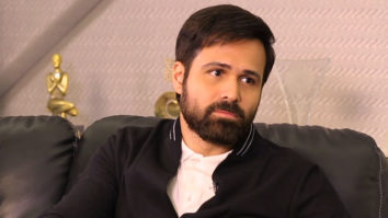 """Emraan Hashmi """"Bard Of Blood is an AMBITIOUS show"""" Shah Rukh Khan Why Cheat India"""
