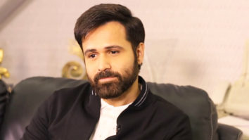 """Emraan Hashmi """"Every Producer wants the other film to FAIL"""" Cheat India Shreya Dhanwanthary"""