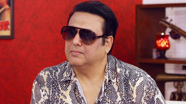 Govinda BREAKS SILENCE on his Films not Getting Enough Screens Pahlaj Nihalani Mishika Chourasia