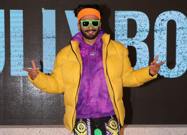 Ranveer Singh's 'Jadoo Ki Jhappi' To PM Modi Is All Things Adorable!
