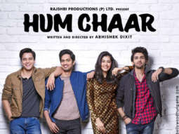 First Look Of The Movie Hum Chaar