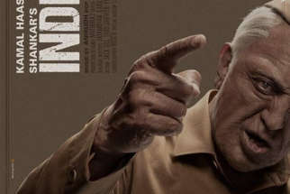 First Look Of Indian 2
