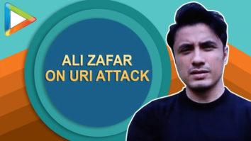 """I've always given LOVE to India"": Ali Zafar"