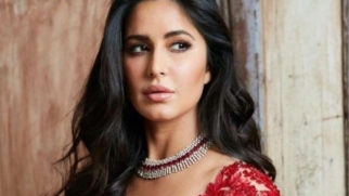 Check out Katrina Kaif's ethereal LOOK from BHARAT