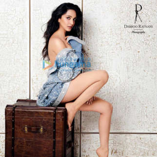 Celebrity Photo Of Kiara Advani