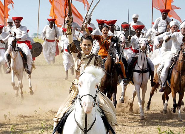 Box Office: Manikarnika - The Queen of Jhansi sees a major turnaround on Saturday, all eyes on Sunday to be BIG