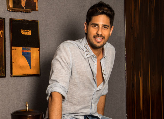 Marjaavaan – Sidharth Malhotra refuses a body double for a scene where his back and shoulder is set on fire