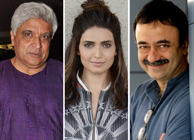 Me Too Javed Akhtar and Karishma Tanna are the latest supporters of Raju Hirani, read their statements