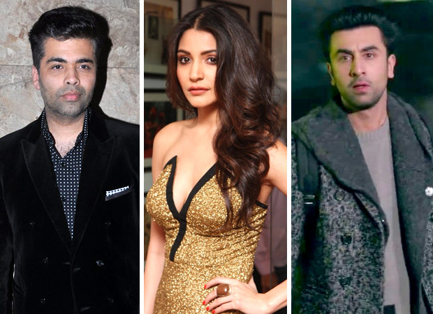 Netizens blast Karan Johar for killing Anushka Sharma's Alizeh in Ae Dil Hai Mushkil as she did not love Ranbir Kapoor back