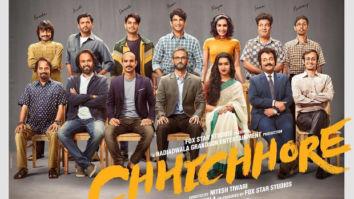 Nicknames in Sushant Singh Rajput - Shraddha Kapoor starrer Chhichhore inspired from Nitesh Tiwari's college life