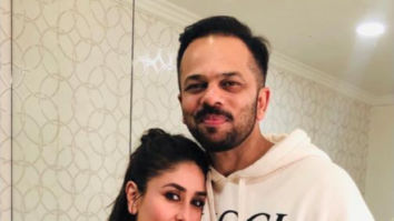 PHOTO ALERT! Kareena Kapoor Kapoor reunites with Golmaal 3 director Rohit Shetty