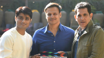 Makers of Vivek Oberoi starrer PM Narendra Modi announce final cast of film