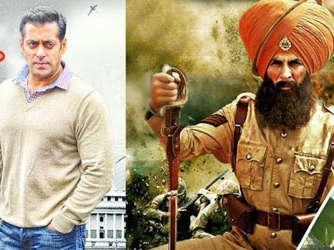 Patriotism in Bollywood by Joginder Tuteja Bharat Kesari Mission Mangal RAW