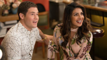 Priyanka Chopra stuns in the new stills in her third Hollywood film, Isn't It Romantic
