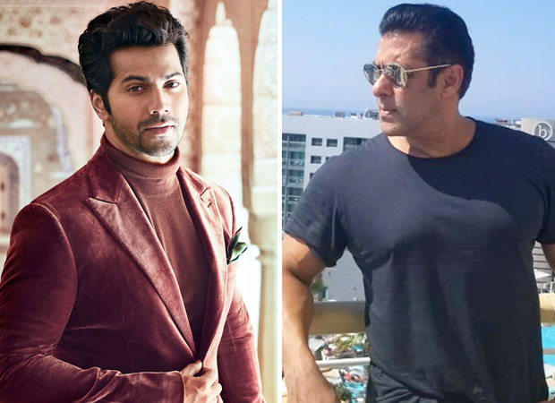 REVEALED Varun Dhawan to play a young DHIRUBHAI AMBANI in Salman Khan starrer Bharat