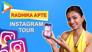 Radhika Apte Instagram Tour S01E09 Bollywood Hungama