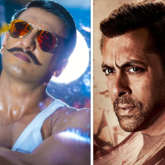 Ranveer Singh claims the second spot after Salman Khan in this box office record you might not be even aware